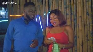 Mr Funny - Sabinus and Ashawo (Comedy Video)