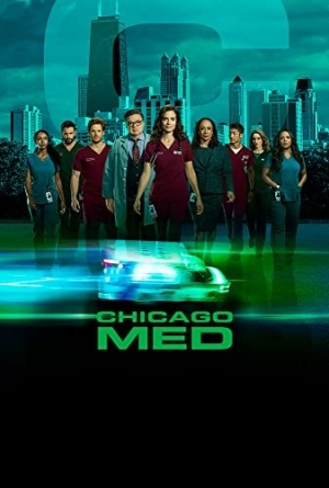 Chicago Med S05E19 - JUST A RIVER IN EGYPT (TV Series)