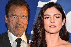 Arnold Schwarzenegger & Monica Barbaro to Star in Netflix Spy Series