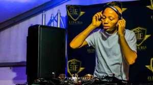 Brazo Wa Afrika – Tshwane FM Guest Mix (18-May-2021)