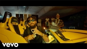 Phyno – For The Money Ft. Peruzzi (Video)