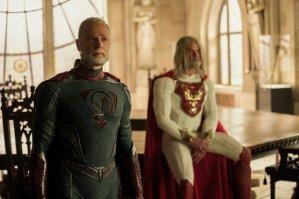 Netflix Releases Jupiter's Legacy Cast, Orders Supercrooks Adaptation