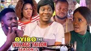 Oyibo The Village Tailor Season 7