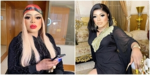 """""""Fear Of Being Exposed Is Why I Can't Get PA"""" – Crossdresser, Bobrisky Rants"""