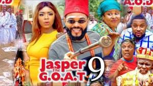Jasper The Goat Season 9