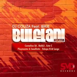 DJ Couza – Bulelani (Playmaster & Smallistic Remix) ft. Bikie