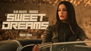 Alan Walker x Imanbek - Sweet Dreams (Video)