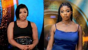 BBNaija: Apologise To Queen For Flirting With Boma – Liquorose Tells Angel