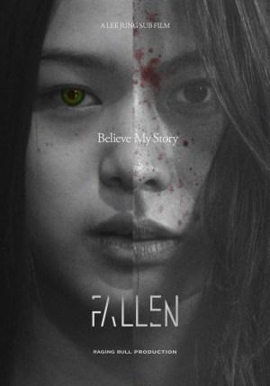 Fallen (2018) (Korean)