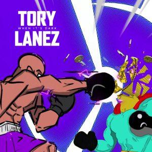 Tory Lanez – When It's Dark (Freestyle) (Instrumental)