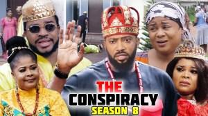 The Conspiracy Season 8