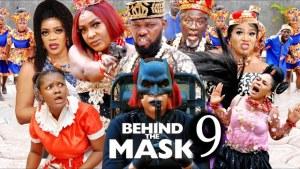 Behind The Mask Season 9