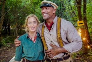 Jungle Cruise 2 in Development, Dwayne Johnson & Emily Blunt to Reprise Roles