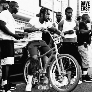 Dave East - Karma 3 (Album)