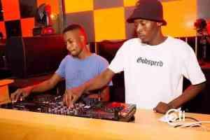 Limpopo Rhythm – TMBR 003 Mix