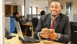 SALARY EARNERS!! Here Is Why Your Salary Is Not A Bribe They Pay You To Forget Your Dreams