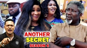 Another Secret Season 4