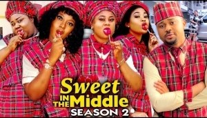 Sweet In The Middle Season 2