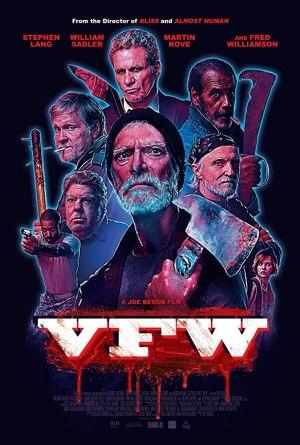 VFW (2019) [Movie]
