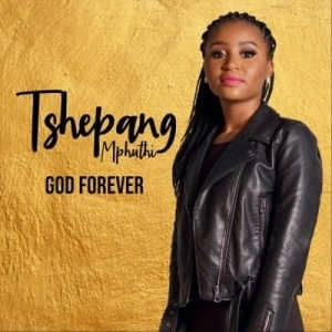Tshepang Mphuthi – God Is Greater (Live)
