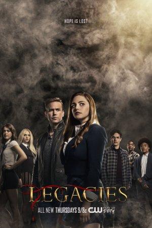 Legacies S03E16