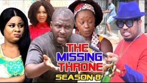 The Missing Throne Season 8