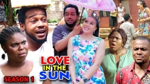 Love In The Sun (2021 Nollywood Movie)