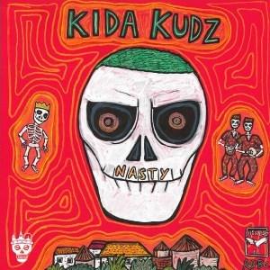 Kida Kudz – Nasty The Album