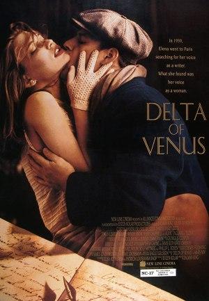 Delta of Venus (1995) [+18 Movie] [Sex scenes]