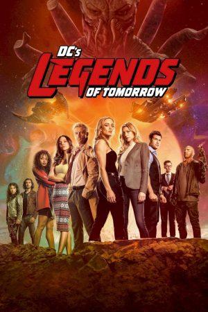 DCs Legends Of Tomorrow S06E05