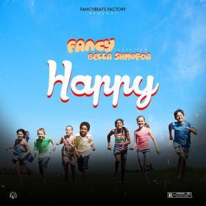 Mr Fancy ft. Bella Shmurda – Happy