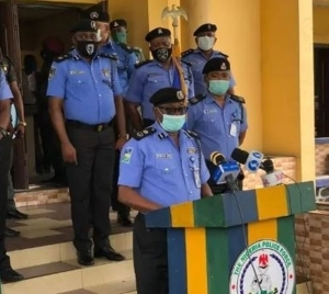 Stop Concealing Cases Of Rape – Rivers State Police Advises Parents, Victims