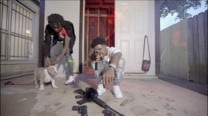 NBA YoungBoy – step on shit (Music Video)