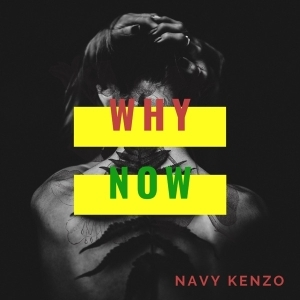 Navy Kenzo – Why Now (Instrumental)