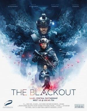 The Blackout (2019) (Movie)