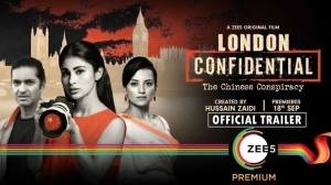 London Confidential (2020) (Bollywood)