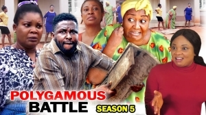 Polygamous Battle Season 5