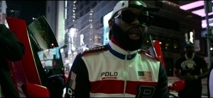 NYM LO - Time Watchers Ft. Smoke DZA, Benny the Butcher & Shoota (Video)
