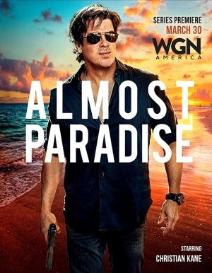 Almost Paradise S01E03 - Reef Eel Soup for the Soul (TV Series)