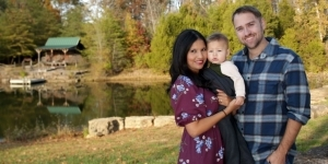 90 Day Fiancé: Shaun Robinson Reveals Why Paul & Karine Staehle Are Missing From Tell-All