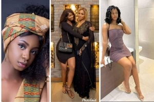 """23 Engaged, 24 Wedding, 25 Baby, You Must Marry Early"""" – Actress, Iyabo Ojo Tells Daughter, Priscilla (VIDEO)"""