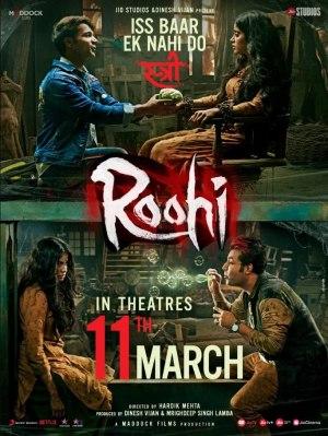 Roohi (2021) (Hindi)