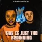 Dj-Teeman The Drum King – Saba ft Trigger Tee