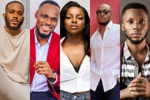#BBNaija: The Men Wathoni Loved In The BBNaija House But Missed Out On All Of Them (Photos)