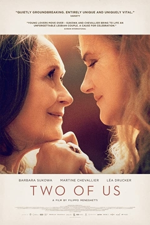 Deux (Two of Us) (2019) (French)