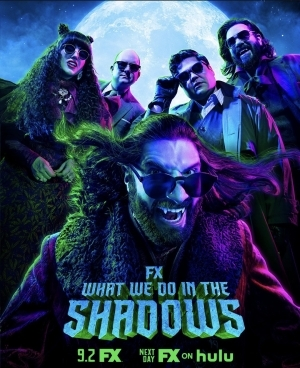 What We Do In The Shadows S03E09