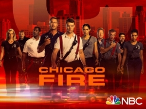 Chicago Fire S09E13