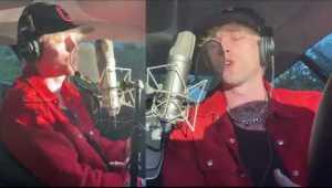 Machine Gun Kelly – Smoke and Drive (Music Video)