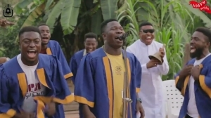 Woli Agba - Latest Compilation Skit Episode 6 (Comedy Video)
