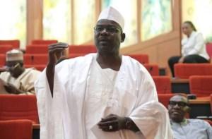 Nigeria's Insecurity Is Reducing – Senator Says